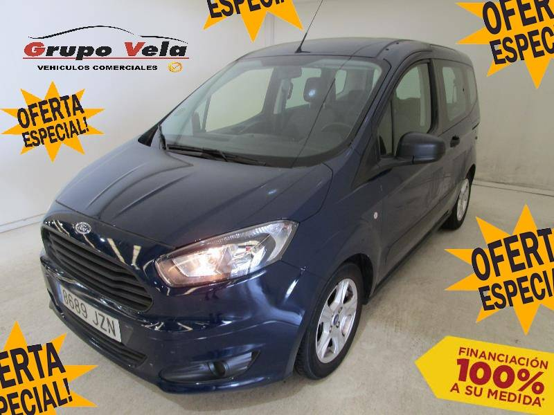 Ford Tourneo Courier 1.5 TDCi 55kW (75CV) Ambiente