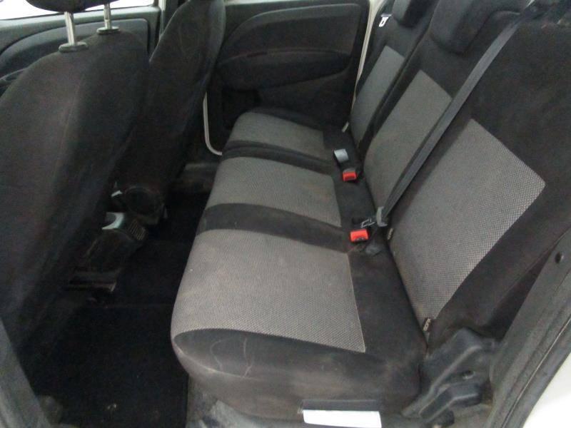 Fiat Doblò Panorama   N1 1.3 Multijet 90cv E5 Active