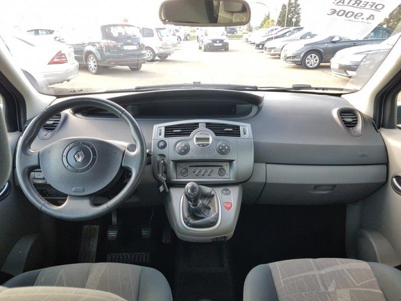 Renault Scénic 1.9DCI CONFORT DYNAMIC