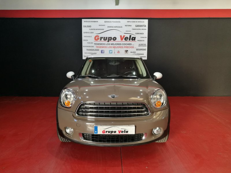 Mini Countryman 1.6 Auto Cooper