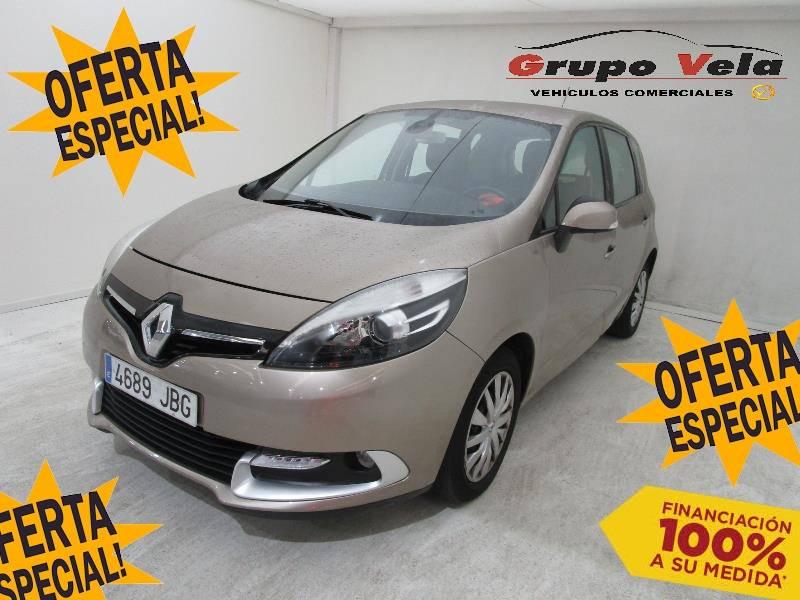 Renault Scénic Energy dCi 110 eco2 Selection