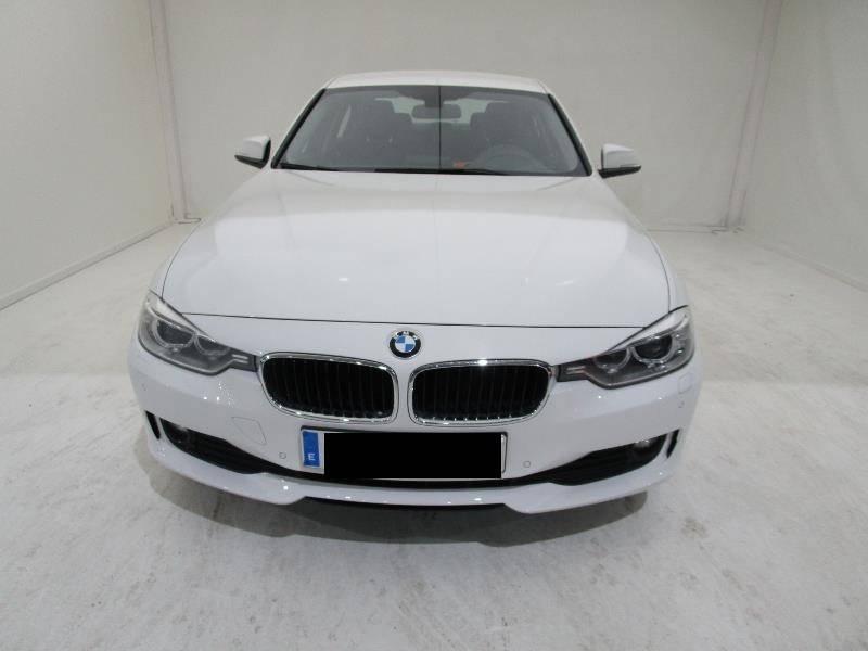 BMW Serie 3 (E90) 316d