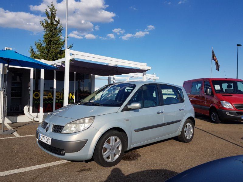Renault Scénic 1.9DCI CONFORT DYNAMIC
