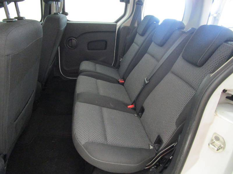 Mercedes-Benz Citan 109 CDI   Largo Tourer Plus