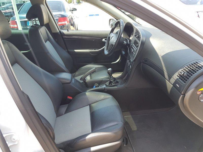 Saab 9-3X 2.0T XWD