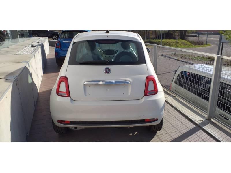 Fiat 500 1.2 8v 51KW (69 CV) Pop