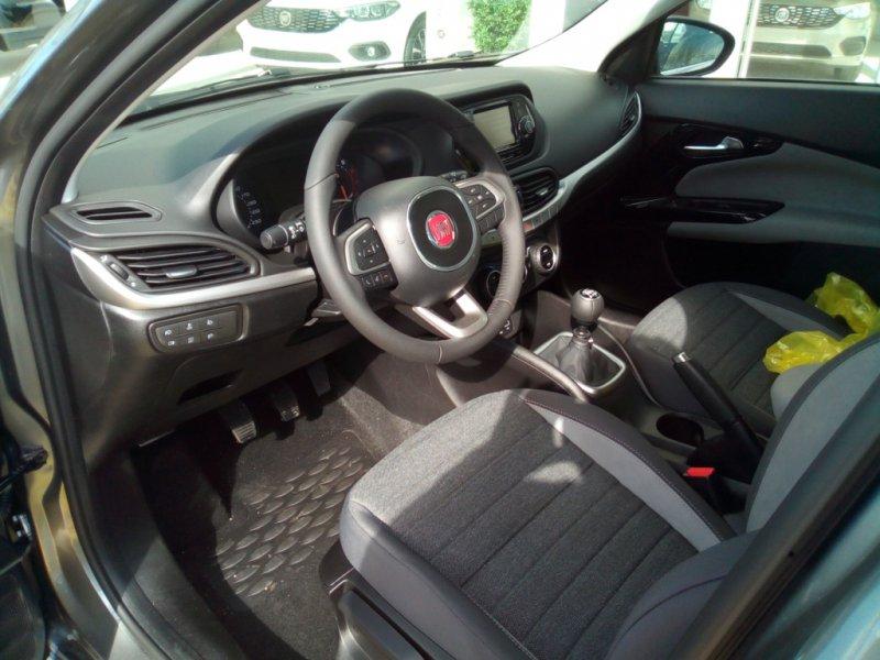 Fiat Tipo 1.4 16v 70kW (95CV) gasolina Lounge