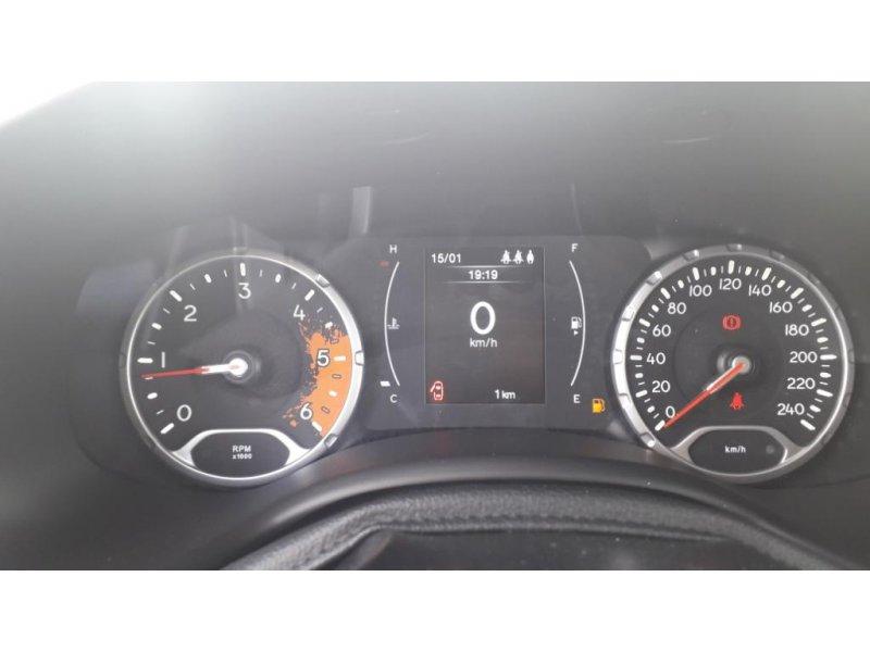 Jeep Renegade 1.6 Mjet 70kW (95CV) 4x2 E6 Longitude