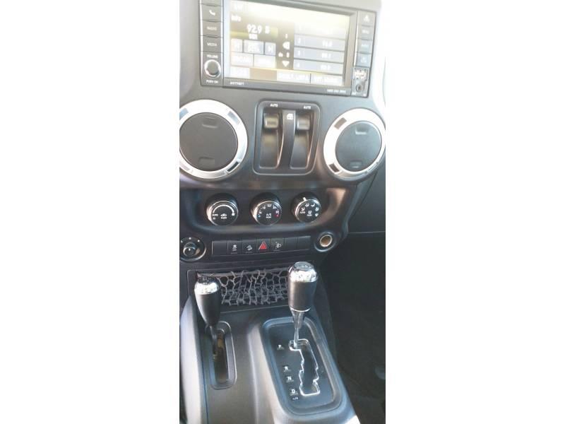 Jeep Wrangler 3.6 V6   Auto Sahara