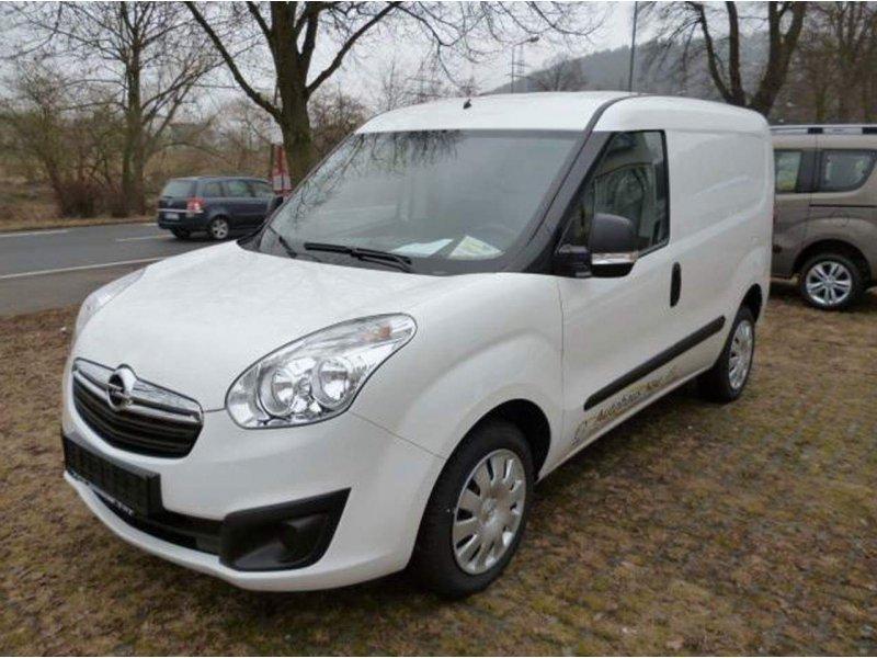 Opel Combo 1.3 CDTI 75 CV Tour Cosmo