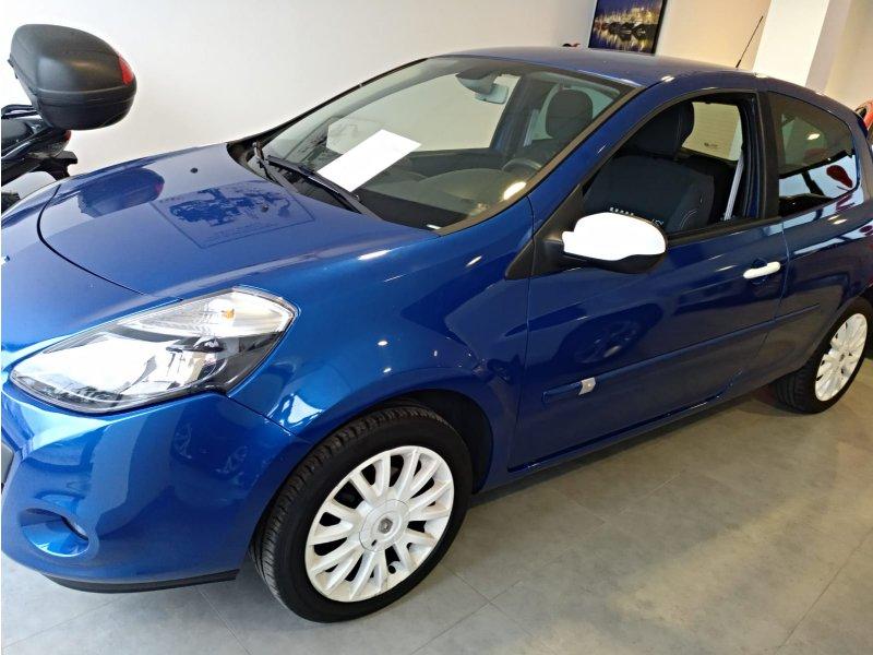 Renault Nuevo Clio TCE100 3p. eco2 Exception2