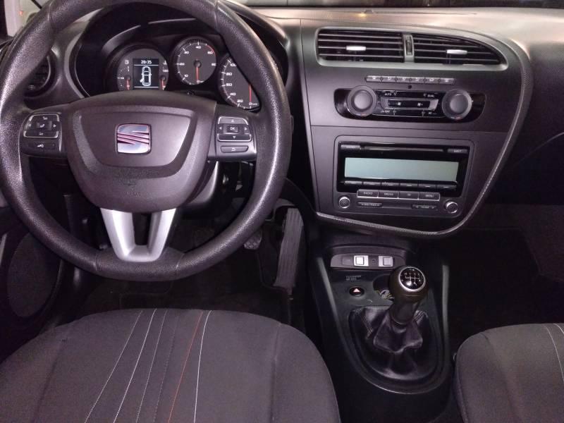 SEAT León 1.6 TDI 105cv E-Ecomotive Style Copa