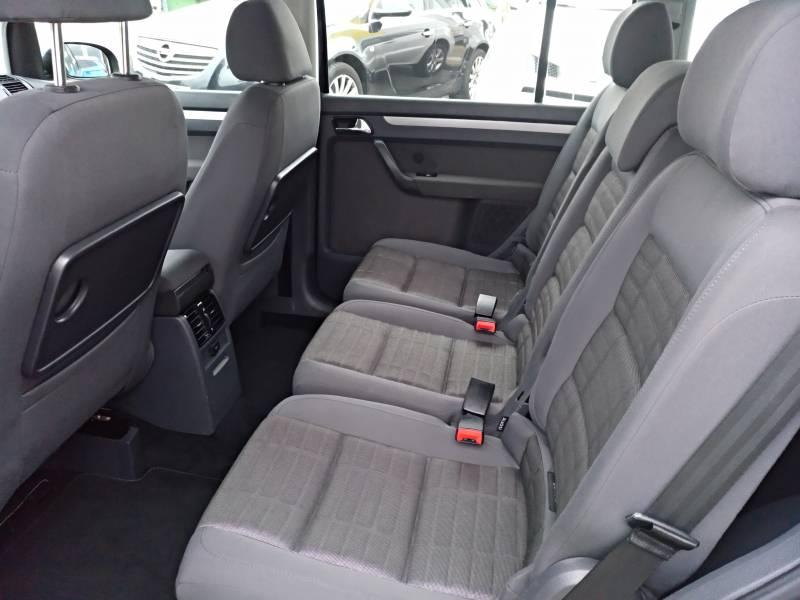 Volkswagen Touran 1.9 TDI Edition