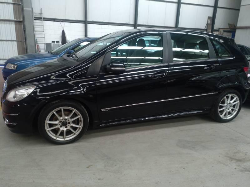 Mercedes-Benz Clase B B 200 CDI Edición Especial