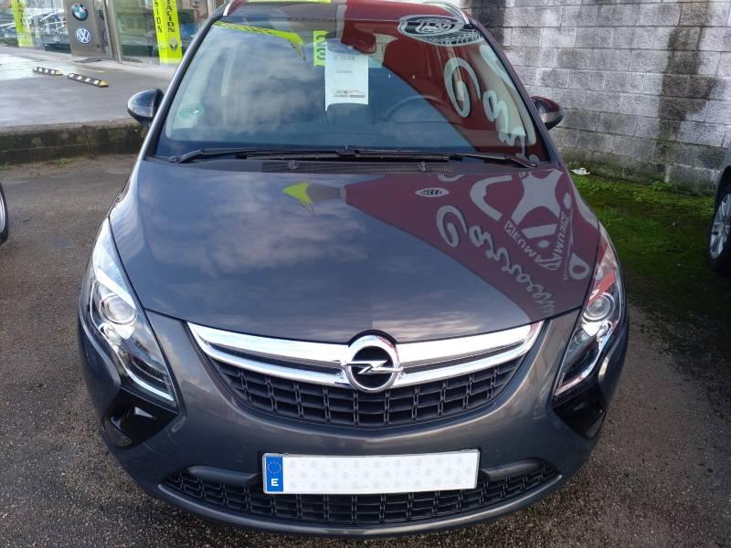 Opel Zafira Tourer 1.4 Turbo 140CV   Auto llanta18 Excellence