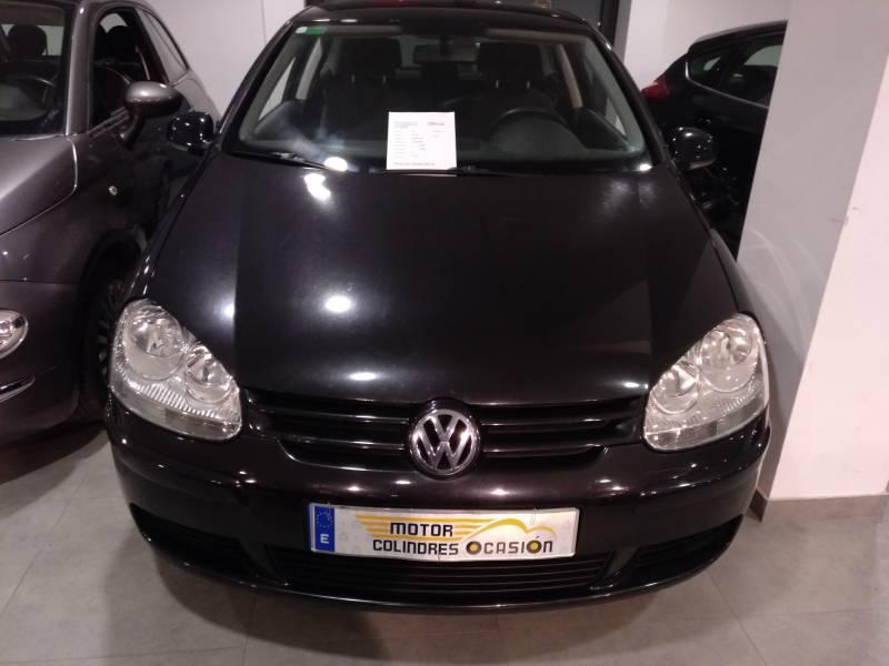 Volkswagen Golf 1.6   105CV Highline