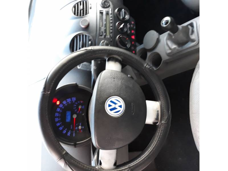 Volkswagen New Beetle 2.0 -