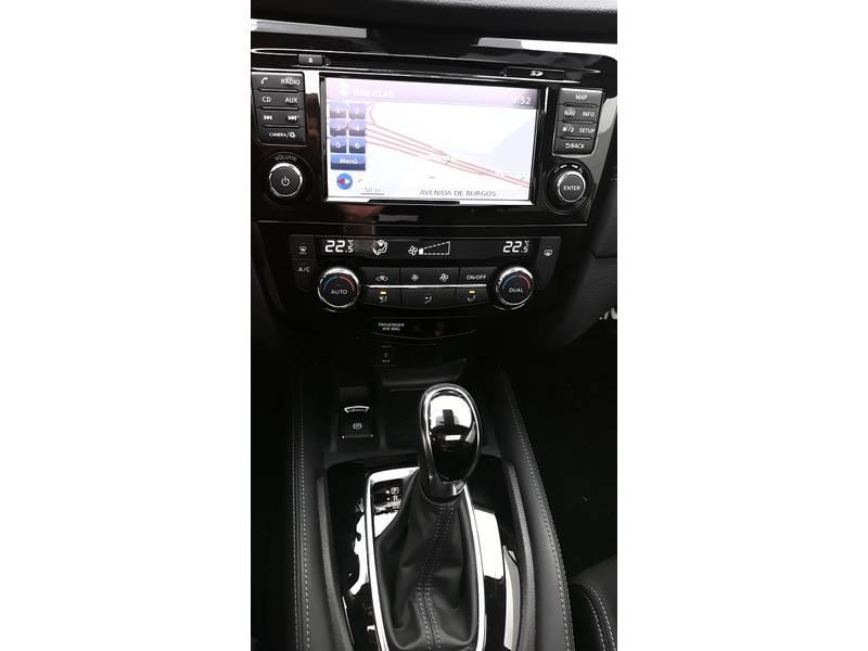 Nissan X-Trail 1.6 dCi XTRONIC   7 plazas N-CONECTA