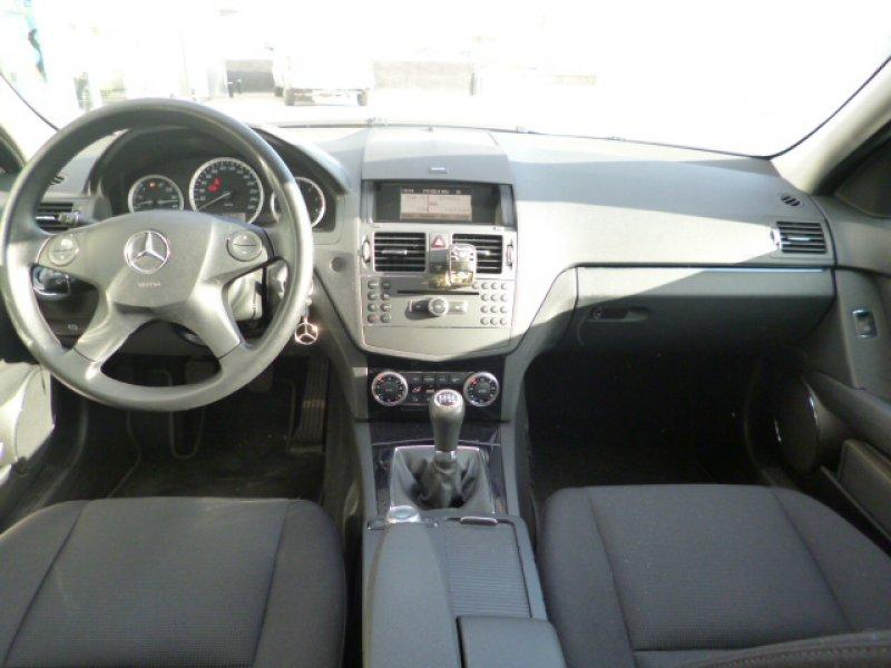 Mercedes-Benz Clase C C 200 CDI Estate Classic