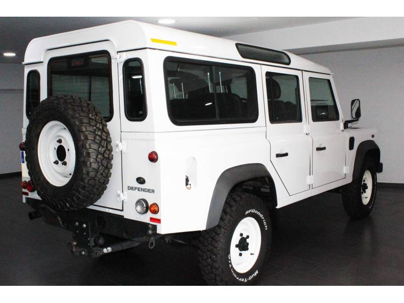 Land Rover Defender 110 SW E