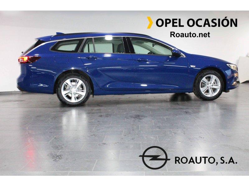 Opel Insignia ST 1.6 CDTi 81kW ecoTEC D Business