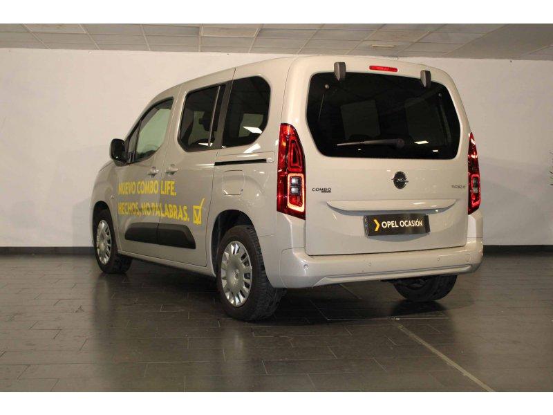 Opel Combo 1.5 TD S/S 75KW SELECTIVE