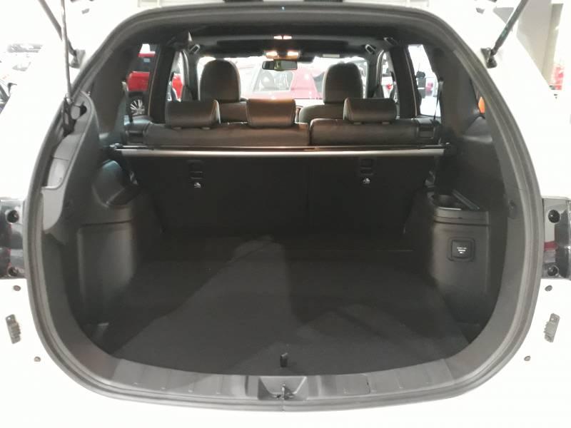 Mitsubishi Outlander 2.4 PHEV   Auto 4WD MY19.5 Kaiteki+