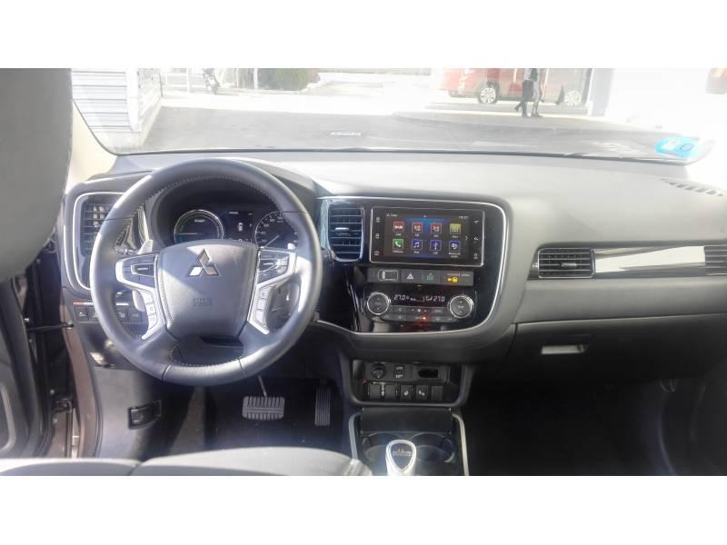 Mitsubishi Outlander 200 Kaiteki
