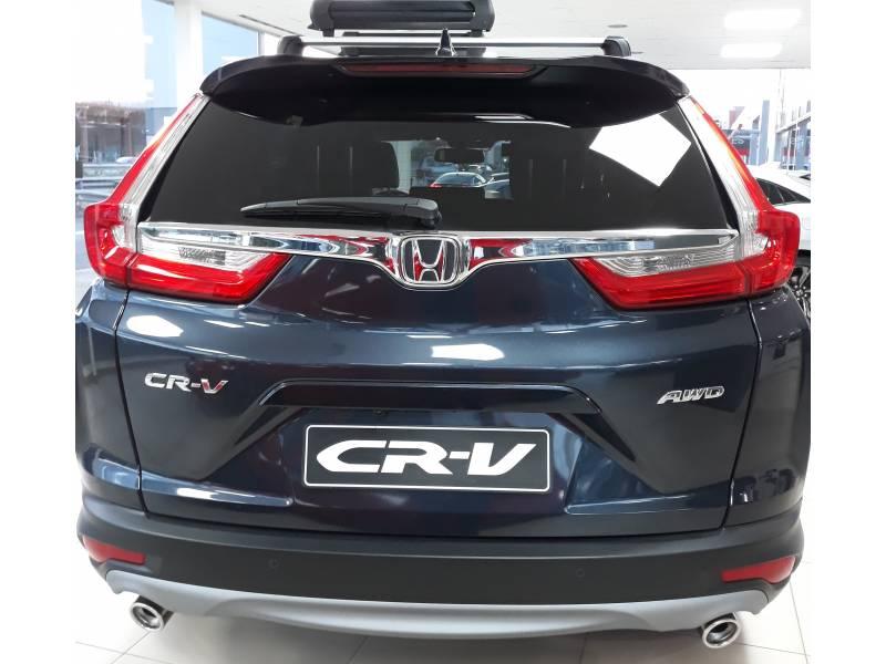 Honda CR-V 1.5 VTEC T 4x4 CVT 7 ASIENTOS LIFESTYLE Lifestyle