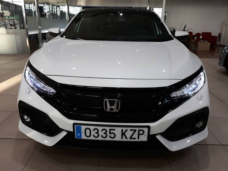 Honda Civic 1.0 I-VTEC TURBO EXECUTIVE PREMIUM Executive
