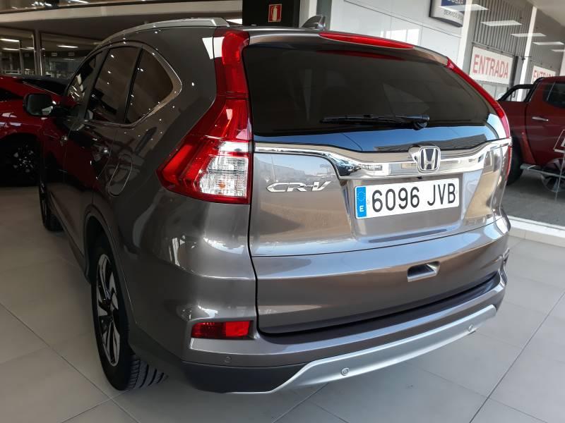 Honda CR-V 1.6 i-DTEC 120 4x2 Lifestyle