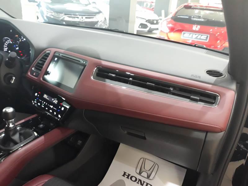 Honda HR-V 1.5 i-VTEC Turbo Sport