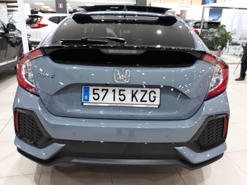 Honda Civic 1.5 I-VTEC TURBO CVT PRESTIGE Prestige