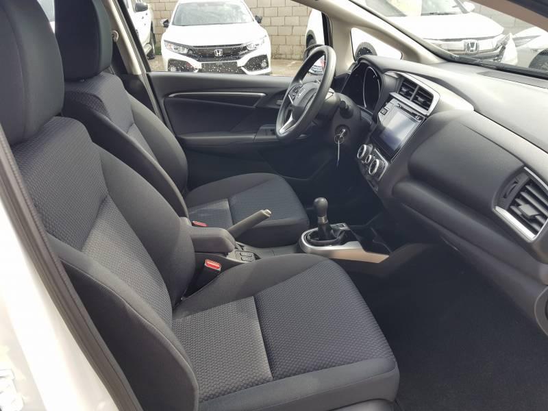 Honda Jazz 1.3 i-VTEC COMFORT