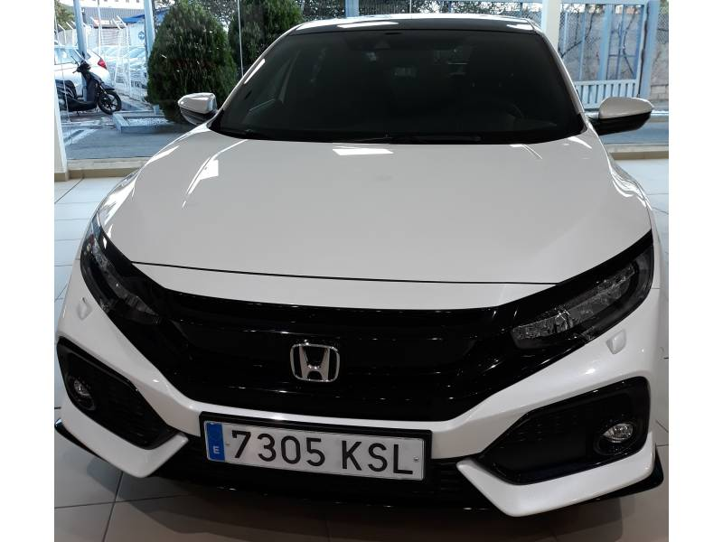 Honda Civic 1.5 I-VTEC TURBO SPORT PLUS Sport Plus