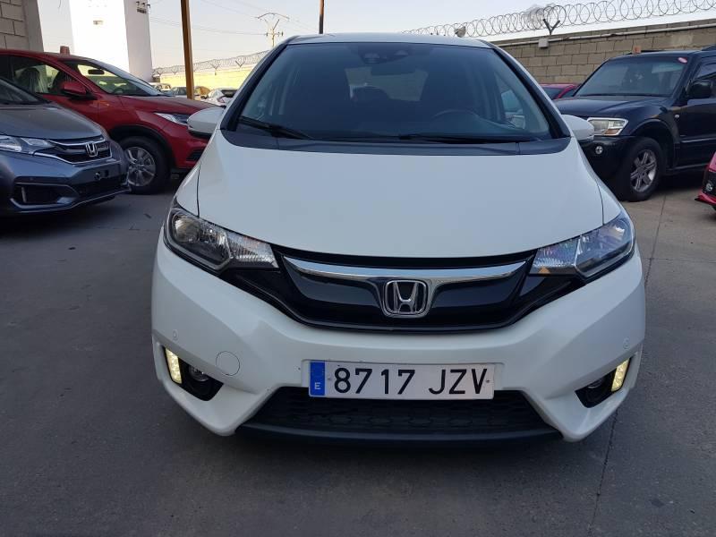 Honda Jazz 1.3 i-VTEC ELEGANCE