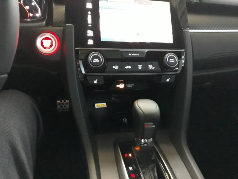 Honda Civic 1.5 i-VTEC Turbo