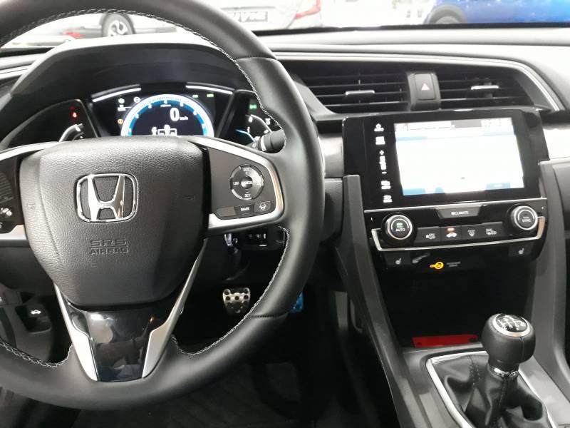 Honda Civic 1.6 I-DTEC EXECUTIVE Executive