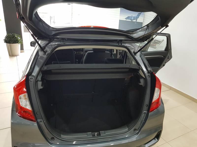 Honda Jazz 1.3 i-VTEC   NAVI COMFORT