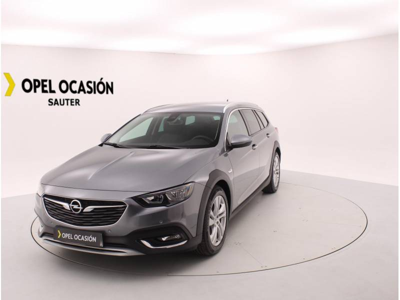 Opel Insignia CT 1.6 Turbo SHT   Auto Country Tourer