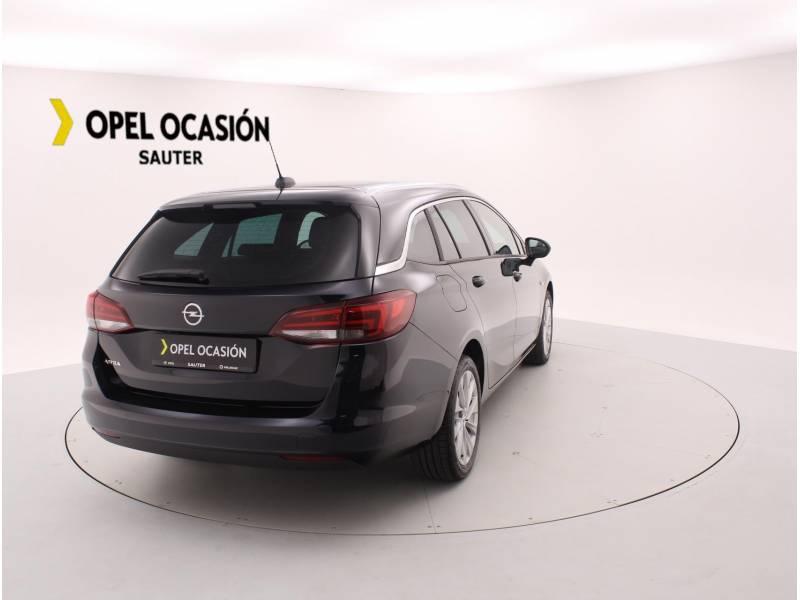 Opel Astra 1.5D DVC 77kW (105CV)   ST Astra