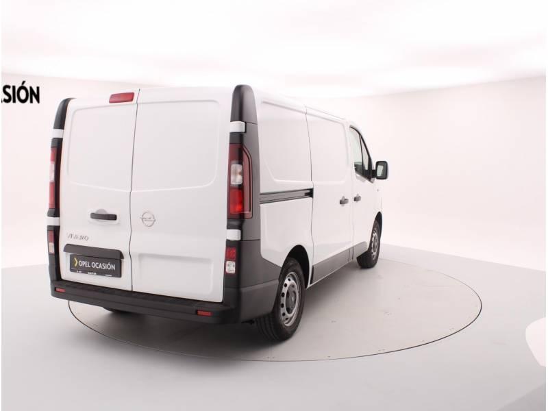 Opel Vivaro 1.6CDTI 70kW (95CV)   L1H1 2.9t Expression