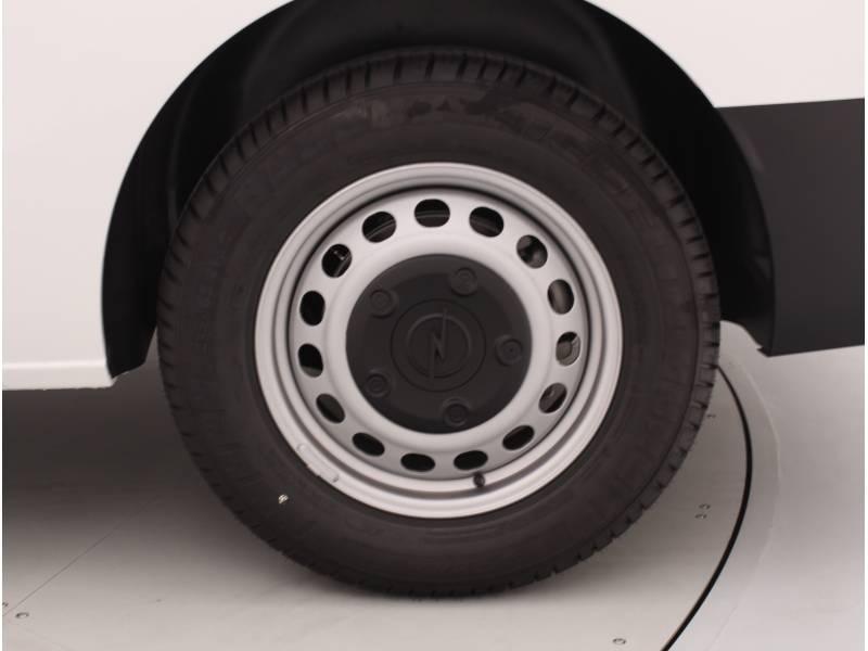 Opel Vivaro 1.6 CDTI 88kW   L2 H1 2.9t DC Selective