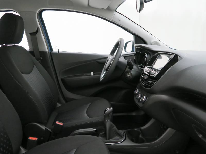 Opel Karl 1.0 Rocks