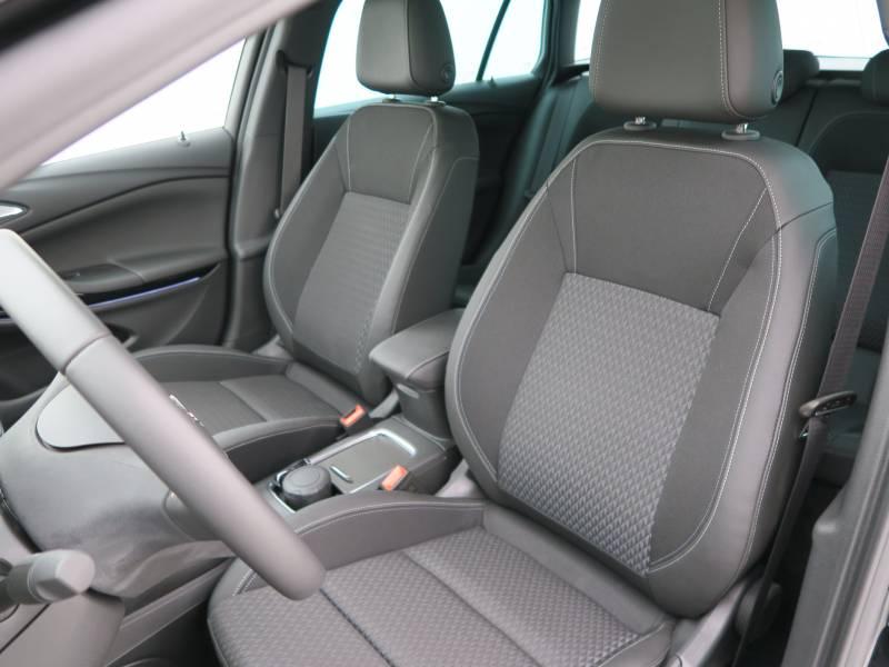 Opel Astra 1.5D DVC 77kW (105CV) Astra