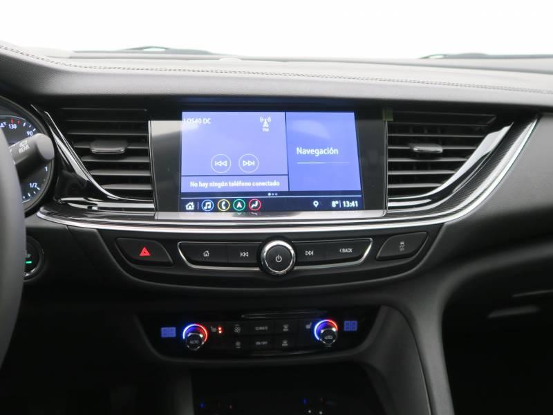 Opel Insignia GS 2.0 CDTi Turbo D 4x4 Innovation