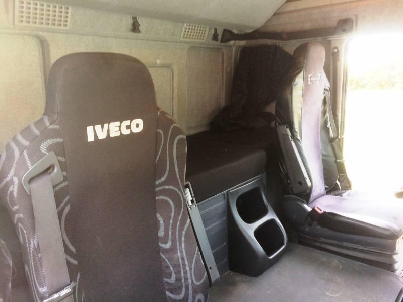 Iveco Stralis 460CV