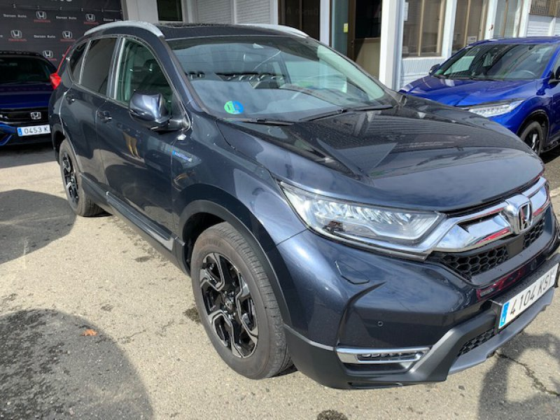 Honda CR-V 2.0 i-MMD 4x4 EXECUTIVE Executive