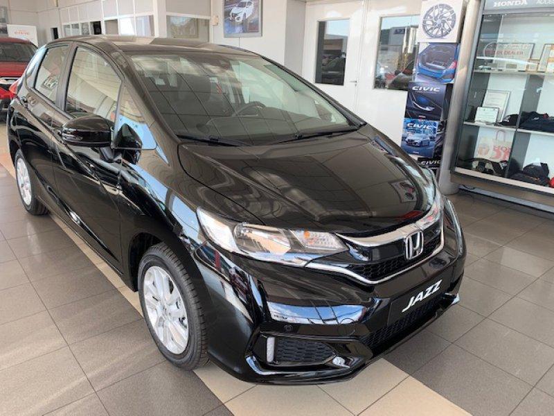 Honda Jazz 1.3 i-VTEC CVT NAVI COMFORT