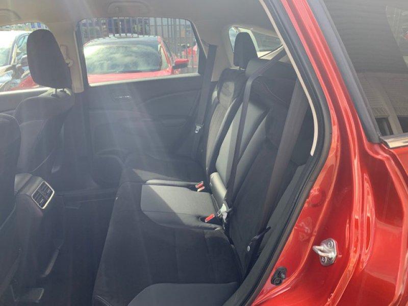 Honda CR-V 1.6 i-DTEC 160 4x4 Navi Lifestyle